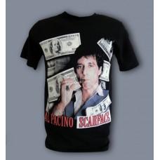 Тениска  Белязаният -794