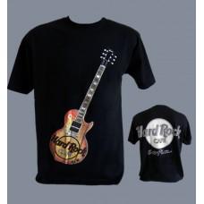 Тениска HARD ROCK CAFE-820