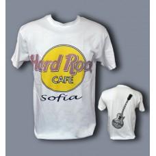 Тениска HARD ROCK CAFE-71