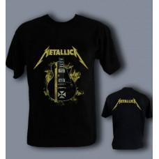 Тениска METALLICA-923