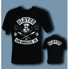 Тениска SLAYER-925
