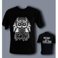 Метъл тениска BMHТ 914