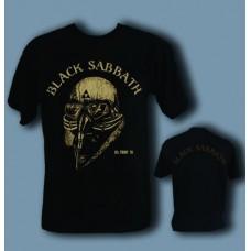 Тениска BLACK SABATH-927