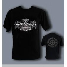Метъл тениска Amon amarth 943
