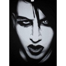 Метъл тенискаMarilyn Manson