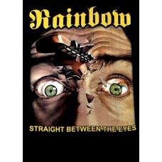 Метъл тениска Rainbow
