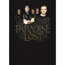 Метъл тениска Paradise Lost