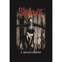 Метъл тениска Slipknot