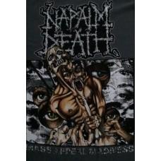 Метъл тенискаNapalm Death