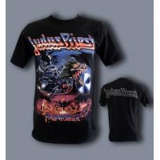 Тениска JUDAS PRIEST-790