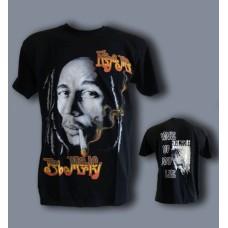 Тениска BOB MARLEY-452