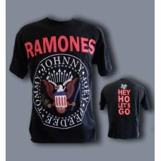 Тениска RAMONES-732