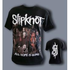 Тениска  SLIPKNOT-770