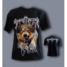Тениска SONATA ARCTICA-769