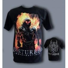 Тениска DISTURBED-603