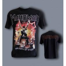 Тениска MANOWAR-779
