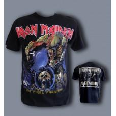 Тениска IRON MAIDEN-750