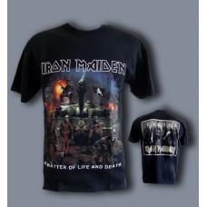 Тениска IRON MAIDEN 611