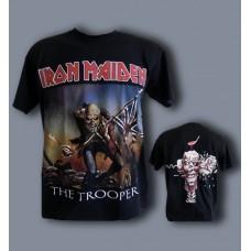 Тениска IRON MAIDEN-431