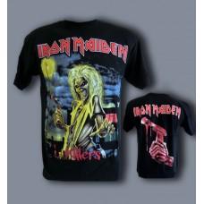 Тениска IRON MAIDEN-116