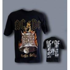 Тениска AC DC 661