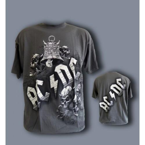 Тениска AC DC 717