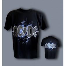 Тениска AC DC 700