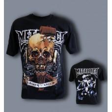 Тениска METALLICA-730
