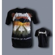 Тениска METALLICA 2