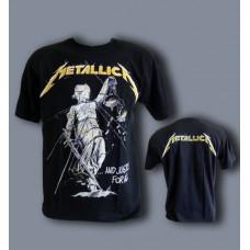 Тениска METALLICA-11
