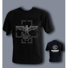 Тениска RAMMSTEIN-884