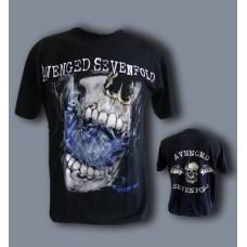 Тениска AVENGED  SEVENFOLD-819