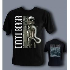 Тениска DIMMU BORCIR-653