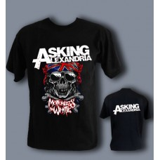 Тениска ASKING ALEXANDRIA 909