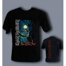 Тениска IRON MAIDEN-910