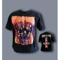 Тениска GRADLE OF FILDH-0915