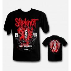 Тениска SLIPKNOT  956
