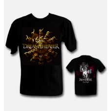 Тениска DREAM THEATRE 638
