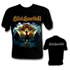 Метъл тениска BLIND GUARDIAN-960