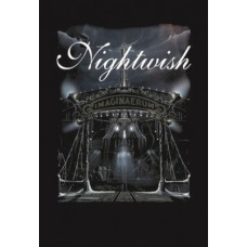Метъл тениска Nightwish