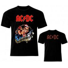 Метъл тениска AC-DC 994