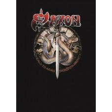 Тениска SAXON-02