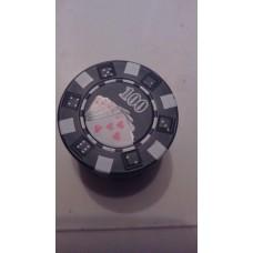 Гриндер покер