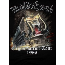Метъл тениска MOTORHEAD 001