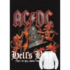 Метъл суйчър на ac-dc hells bels