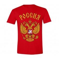 Ефектна тениска Русия 986